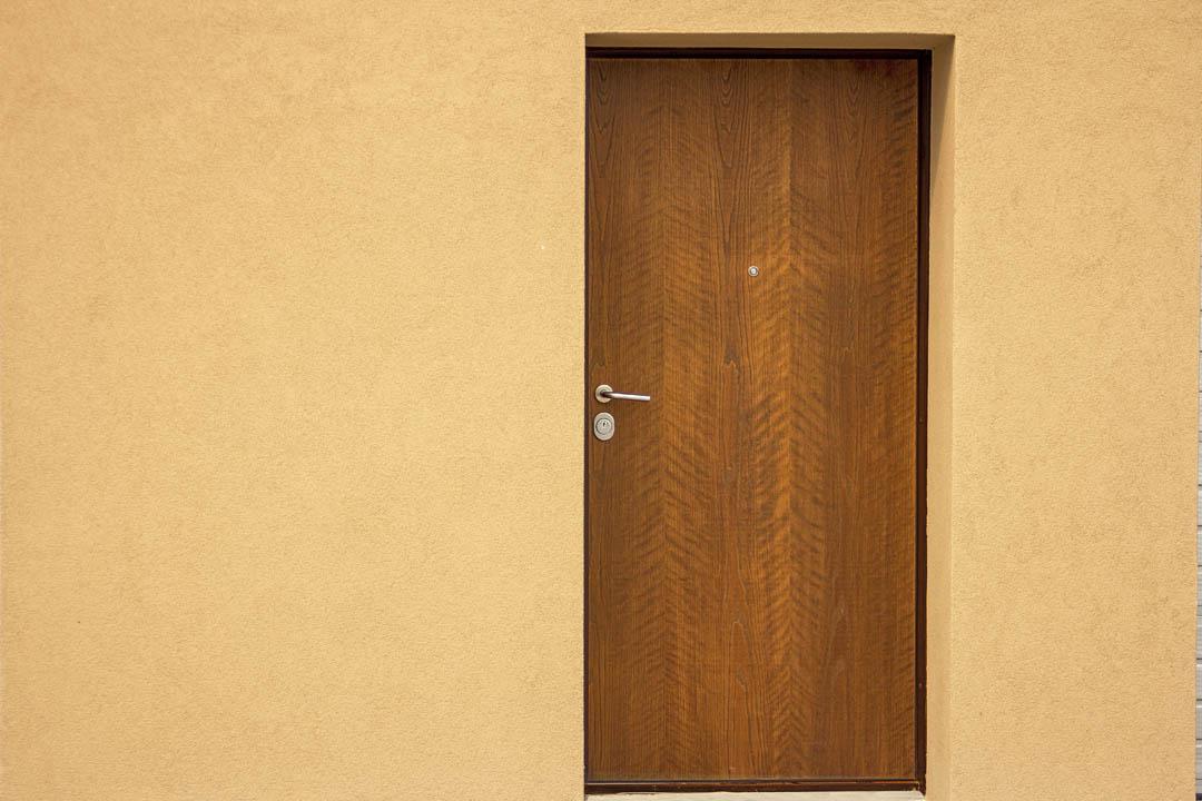 Sigurnosna Vrata Medijapan 6mm 01