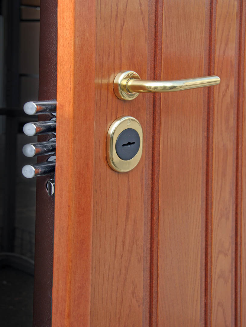 Sigurnosna Vrata Medijapan 6mm 05
