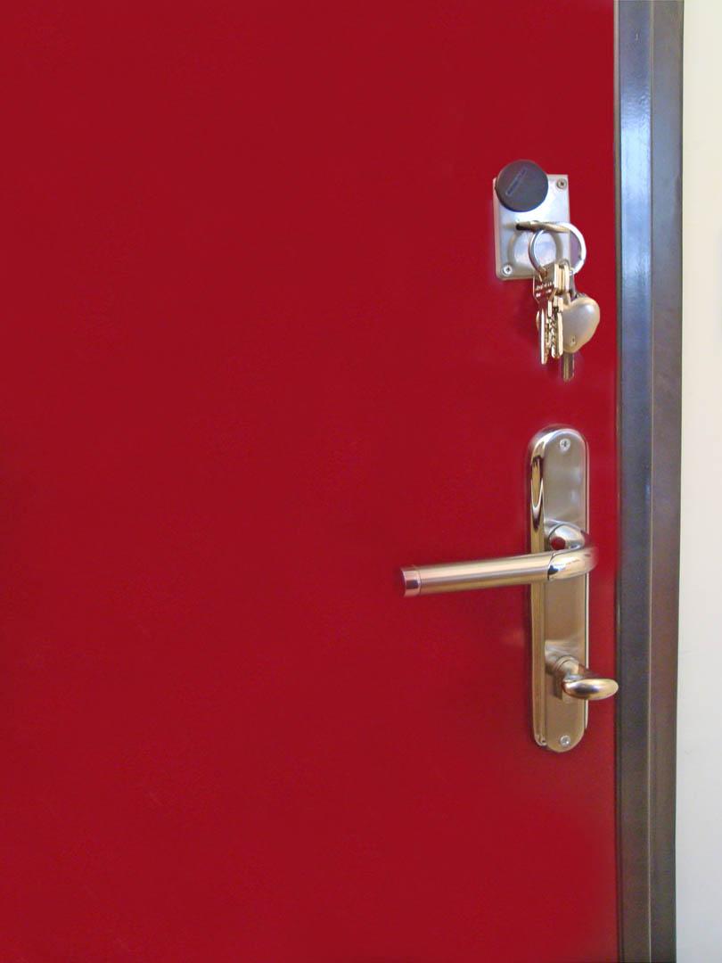 Sigurnosni Vrati so Iverka 16mm 01